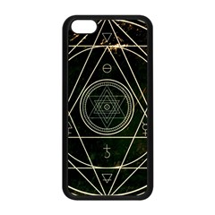 Cult Of Occult Death Detal Hardcore Heavy Apple iPhone 5C Seamless Case (Black)