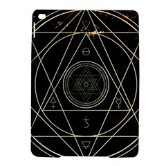 Cult Of Occult Death Detal Hardcore Heavy Ipad Air 2 Hardshell Cases