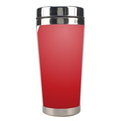 Cricket Ball Stainless Steel Travel Tumblers