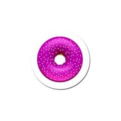 Donut Transparent Clip Art Golf Ball Marker