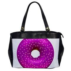 Donut Transparent Clip Art Office Handbags