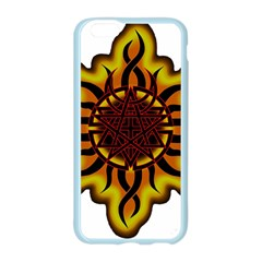 Disturbed Is An American Heavy Metal Band Logo Apple Seamless iPhone 6/6S Case (Color)
