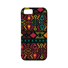 Ethnic Pattern Apple iPhone 5 Classic Hardshell Case (PC+Silicone)