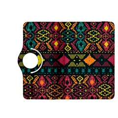 Ethnic Pattern Kindle Fire Hdx 8 9  Flip 360 Case