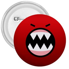 Funny Angry 3  Buttons