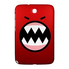 Funny Angry Samsung Galaxy Note 8.0 N5100 Hardshell Case