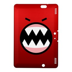 Funny Angry Kindle Fire HDX 8.9  Hardshell Case