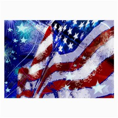 Flag Usa United States Of America Images Independence Day Large Glasses Cloth