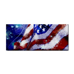 Flag Usa United States Of America Images Independence Day Cosmetic Storage Cases
