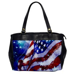 Flag Usa United States Of America Images Independence Day Office Handbags
