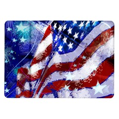 Flag Usa United States Of America Images Independence Day Samsung Galaxy Tab 10.1  P7500 Flip Case