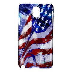 Flag Usa United States Of America Images Independence Day Samsung Galaxy Note 3 N9005 Hardshell Case