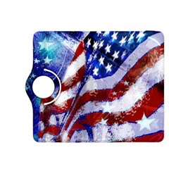 Flag Usa United States Of America Images Independence Day Kindle Fire HDX 8.9  Flip 360 Case