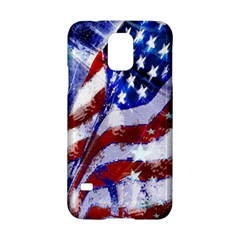 Flag Usa United States Of America Images Independence Day Samsung Galaxy S5 Hardshell Case