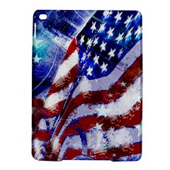 Flag Usa United States Of America Images Independence Day iPad Air 2 Hardshell Cases