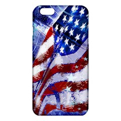 Flag Usa United States Of America Images Independence Day Iphone 6 Plus/6s Plus Tpu Case