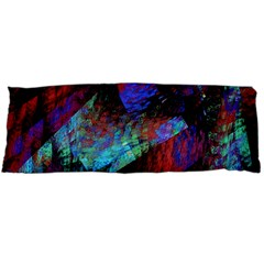 Native Blanket Abstract Digital Art Body Pillow Case Dakimakura (two Sides)