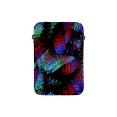 Native Blanket Abstract Digital Art Apple iPad Mini Protective Soft Cases