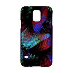 Native Blanket Abstract Digital Art Samsung Galaxy S5 Hardshell Case