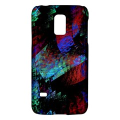 Native Blanket Abstract Digital Art Galaxy S5 Mini