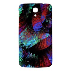 Native Blanket Abstract Digital Art Samsung Galaxy Mega I9200 Hardshell Back Case
