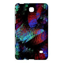 Native Blanket Abstract Digital Art Samsung Galaxy Tab 4 (7 ) Hardshell Case
