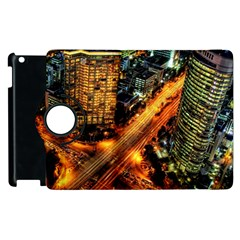 Hdri City Apple iPad 2 Flip 360 Case