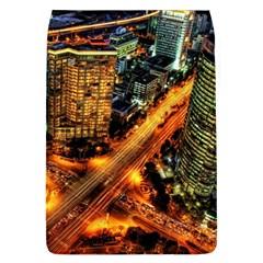 Hdri City Flap Covers (L)