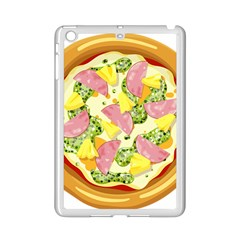 Pizza Clip Art iPad Mini 2 Enamel Coated Cases