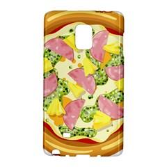 Pizza Clip Art Galaxy Note Edge