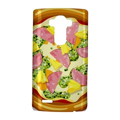 Pizza Clip Art LG G4 Hardshell Case