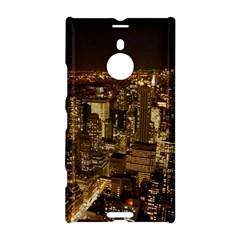 New York City At Night Future City Night Nokia Lumia 1520