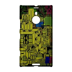 Technology Circuit Board Nokia Lumia 1520