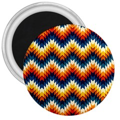 The Amazing Pattern Library 3  Magnets