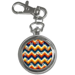 The Amazing Pattern Library Key Chain Watches