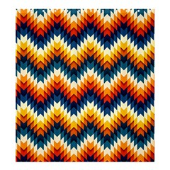 The Amazing Pattern Library Shower Curtain 66  x 72  (Large)