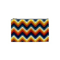The Amazing Pattern Library Cosmetic Bag (small)