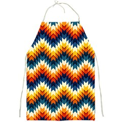 The Amazing Pattern Library Full Print Aprons