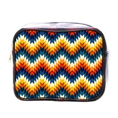 The Amazing Pattern Library Mini Toiletries Bags