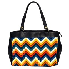 The Amazing Pattern Library Office Handbags (2 Sides)