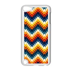 The Amazing Pattern Library Apple Ipod Touch 5 Case (white)