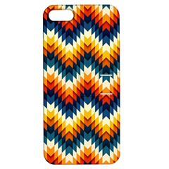 The Amazing Pattern Library Apple Iphone 5 Hardshell Case With Stand