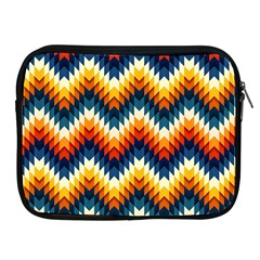 The Amazing Pattern Library Apple Ipad 2/3/4 Zipper Cases