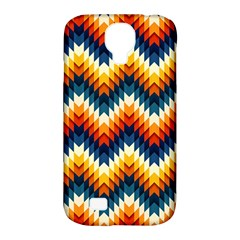 The Amazing Pattern Library Samsung Galaxy S4 Classic Hardshell Case (pc+silicone)