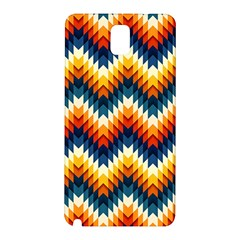The Amazing Pattern Library Samsung Galaxy Note 3 N9005 Hardshell Back Case