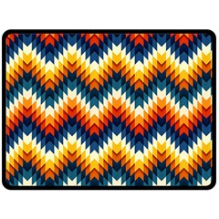 The Amazing Pattern Library Double Sided Fleece Blanket (Large)