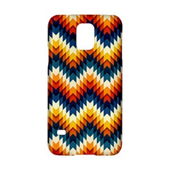 The Amazing Pattern Library Samsung Galaxy S5 Hardshell Case