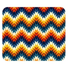 The Amazing Pattern Library Double Sided Flano Blanket (small)