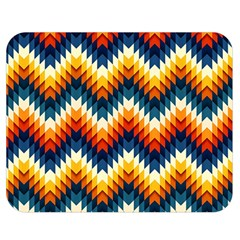 The Amazing Pattern Library Double Sided Flano Blanket (Medium)