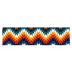 The Amazing Pattern Library Satin Scarf (Oblong)